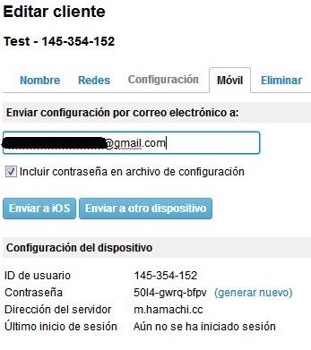 Descargar Hamachi Android e iOS