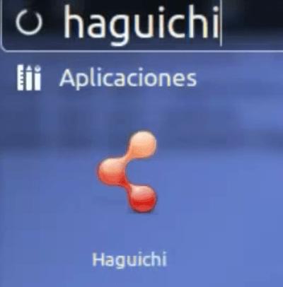 Haguichi, Hamachi de escritorio para Linux